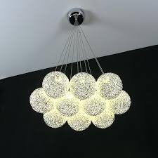 ikea rimfrost chandelier cool chandelier modern minimalist fashion creative pendant lamp a artistic dining bar led