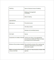 Sample Meeting Notes Meeting Notes Template Excel Vesnak Meeting Minutes Template Ms