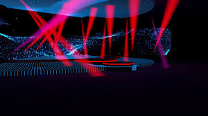 Eurovision 2018 Stage Design Eurovision Song Contest 2018 Stage Design Idea Youtube