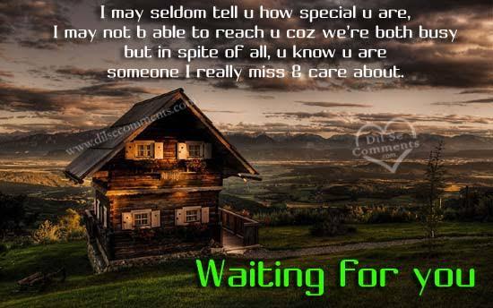 waiting shayari for friend