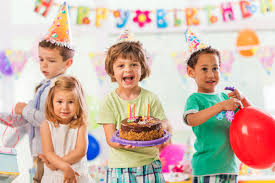 Child Birthday Poetic Birthday Wishes For Kids To Brighten Up Their Special Day
