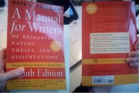 anawfullotofwriting book review a manual for writers of research  book review a manual for writers of research papers theses and dissertations