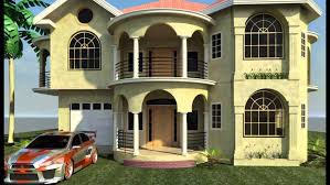 Small Picture AMAZING DESIGNS Montego Bay Jamaica Architect Necca