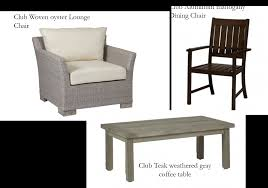 eclectic outdoor furniture. Picture1 Eclectic Group Of Furniture Outdoor