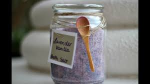 diy scented bath salts spreadinsunshine15