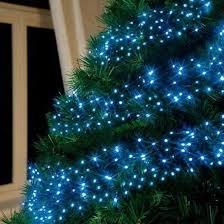 25 Beautiful Christmas Tree Decoration Ideas 2017 Blue Christmas Tree Ideas