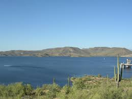 Lake Pleasant Water Level Chart Lake Pleasant Regional Park Wikipedia