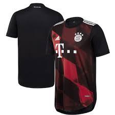 Saving outside box sweeper keeper. Bayern Munich Kit Footballkit Eu