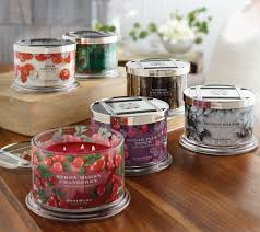 HomeWorx by Harry Slatkin S/2 Scented Deluxe 3 Wick Candles - Page 1   QVC.com