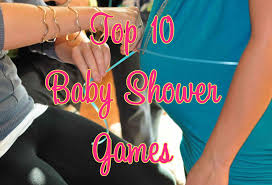 Horsh Beirut Hilariously Fun Games Hilariously Fun Games For Baby Shower Games For Baby