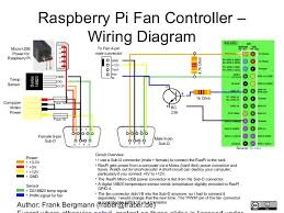 raspberry pi fan controller wiring diagram to fan 4 pin male mishimoto fan controller wiring diagram raspberry pi fan controller wiring diagram to fan 4 pin male connector 2 gnd 12v 1 dallas 18b20 temp sensor 4,7k