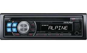 alpine cde 100 cd receiver at crutchfield com Alpine CDE 102 Manual at Alpine Cde 100 Wiring Diagram