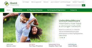 They both acknowledged that i have no co payments for. Www Questdiagnostics Com Bill How To Pay Quest Diagnostics Bill