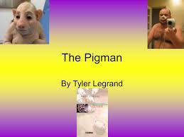 pig man slideshow st tammany junior high school
