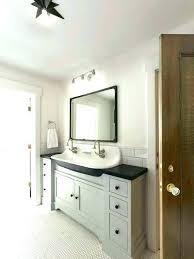 narrow double vanity. Modren Vanity Inspiring Narrow Depth Double Sink Bathroom Vanity  Vanities  Inside N
