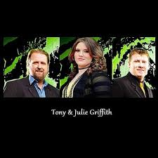 Under God by Tony and Julie Griffith on Amazon Music - Amazon.com