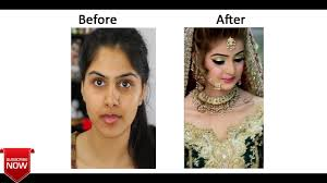 kashee s beauty tips bridal full tutorial for free on you channel