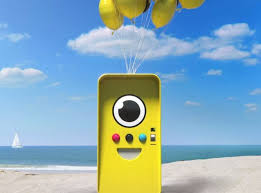 Snapchat Spectacles Vending Machine Magnificent Snapchat Spectacles Invade Europe Available Online And From Quirky
