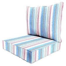 indoor bench seat cushions outside seat cushions garden chair deep foam cushion indoor outdoor bench pad