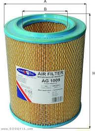 <b>Воздушный фильтр Goodwill</b> AG1009 — купить в интернет ...