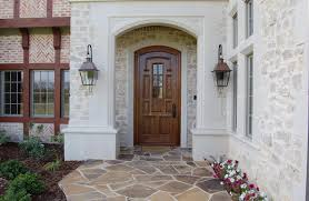 Choosing the Perfect Front Door - Household Decoration