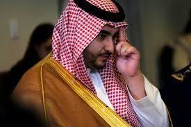 """وول ستريت"""": الأمير خالد بن سلمان يزور واشنطن الأسبوع المقبل - RT Arabic"""