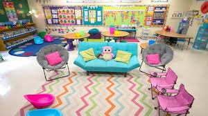 7 Outstanding K–8 <b>Flexible</b> Classrooms   Edutopia