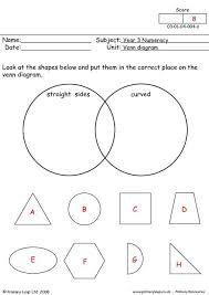 Math Venn Diagram Worksheet Primaryleap Co Uk Venn Diagram 2 Worksheet For My Son Worksheets