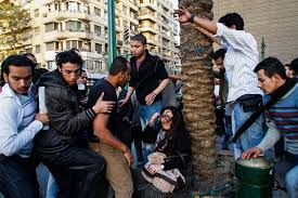 ian photographer who documents attacks on women wins from eman helal s photo essay just stop ian w assaulted in tahir square cairo