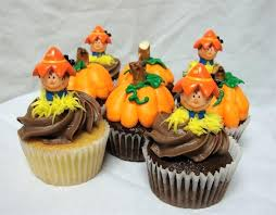 Thanksgiving Cupcake Cake Ideas Mght Graduation For Guys