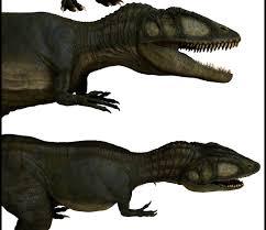 carcharodontosaurus size carcharodontosaurus dinopit