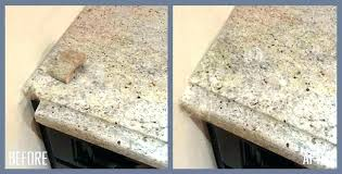 granite countertop repair how to fix ed granite chipped granite how to fix ed top