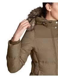 Eddie Bauer Light Down Jacket Eddie Bauer Premium Goose Down Jacket Womens Lightweight