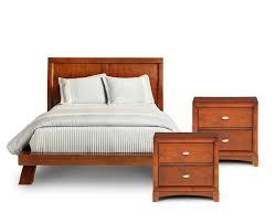 Grant Park Platform Bedroom Set
