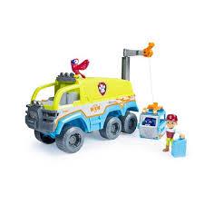 Игрушка <b>Paw Patrol вездеход спасателей</b>