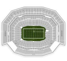 Levis Stadium Seating Chart Levis Stadium Png Download Sounders Stadium Seating Map