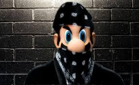 Hood Mario by N64PAUL on DeviantArt
