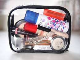 pleasant 22 best images about cosmetic bag clear makeup on bags 57f8aa9d9e060a6fe2f41da67dddfe45 full size