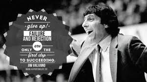 Jim Valvano Quotes Delectable Jimmy Valvano Never Give Up Quotes