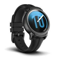 <b>TicWatch E2 Android Wear</b> Smart Watch with GPS Wear OS by ...
