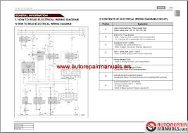 how to read a wiring diagram wiring diagram Crutchfield Wiring Diagram how to read a wiring diagram in ssangyong rexton y270 200709 service manuals and electric diagrams jpg crutchfield wiring diagrams for subwoofers
