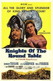 Knights Of The Round Table Wiki Knights Of The Round Table Film Alchetron The Free Social