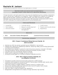 processor resume