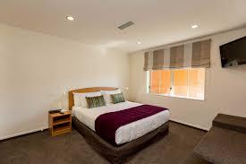 Main Bedroom Two Bedroom Unit Aspen Court Taihape