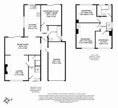 1930s detached house extension ideas wrap around house for floor plans for a semi detached house