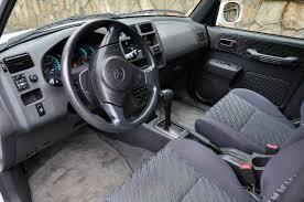 2002 Toyota RAV4 - Information and photos - ZombieDrive