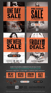 Sales Flyers Template Store Flyer Template Iflypt Com