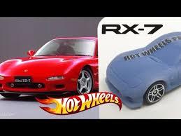 mazda rx7 2017. new mazda rx7 hotwheels prototype 2017 rx7