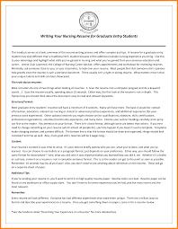 9 Cna Resume Format Graphic Resume