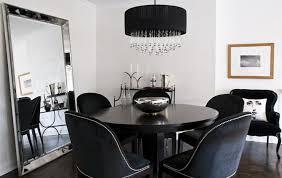 black velvet dining chairs contemporary room toronto intended for chandelier plan 17
